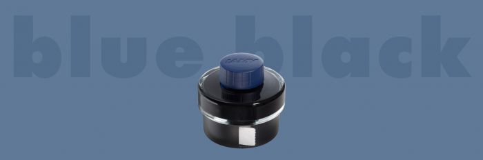 Calimara Maxi LAMY Albastru Inchis 50ml T52 [1]