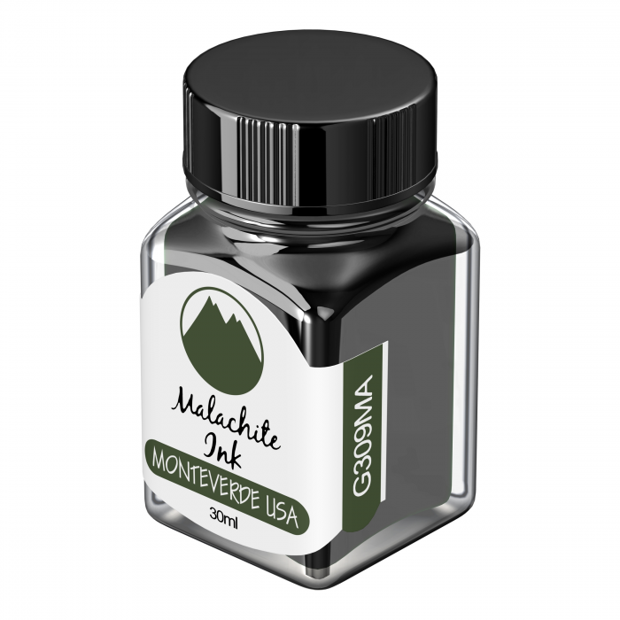Calimara Monteverde 30 ml Malachite 1