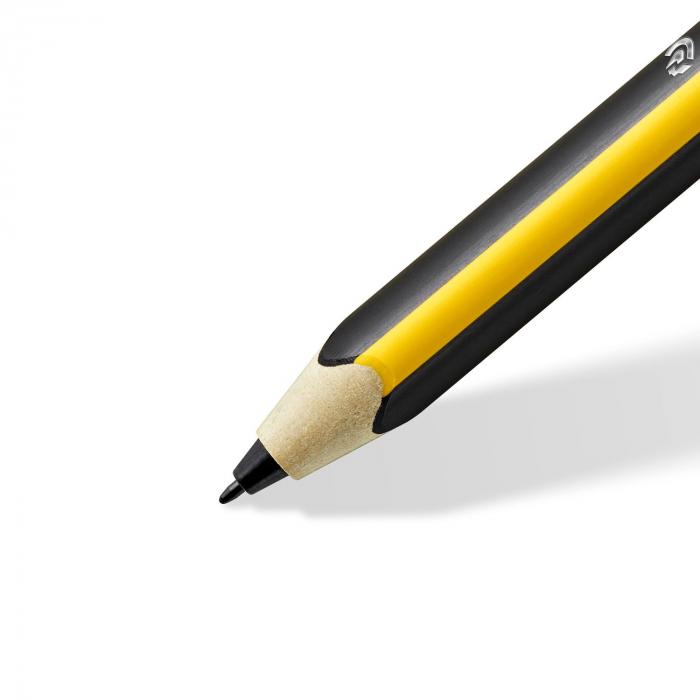 Creion Digital Noris Jumbo Staedtler 4