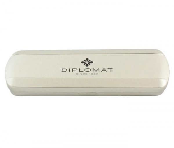 Stilou Diplomat Traveller Black CT [1]