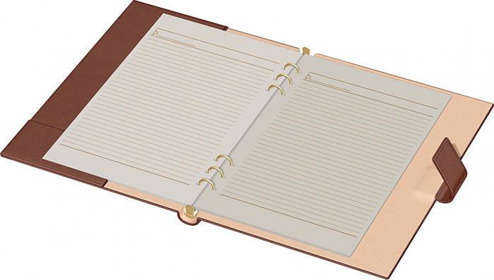 Organizator A4 Novaskin Precision (7 variante culori coperti) [1]
