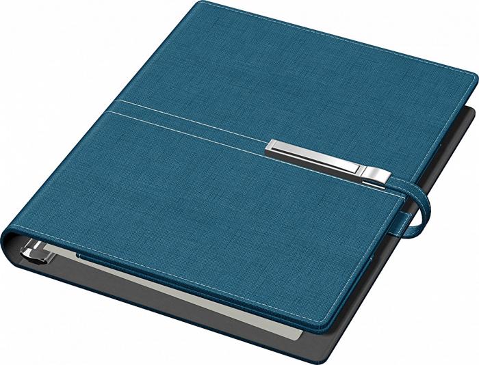 Organizator A5,  6 inele Trend Precision (5 variante culori coperti) 1