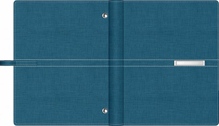 Organizator A5,  6 inele Trend Precision (5 variante culori coperti) 5