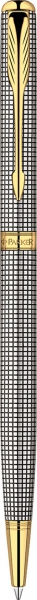 Pix Slim Parker Sonnet Cisele Sterling Silver GT [0]