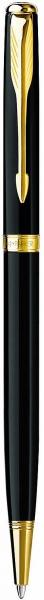 Pix Slim Parker Sonnet Laquer Deep Black GT 0