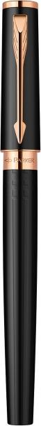 Parker 5th Element Ingenuity Slim Daring Black Rubber GT 1