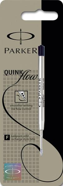 Mina Pix Parker Quink Flow Black [1]