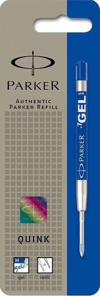 Mina Pix Parker Gel Blue [1]