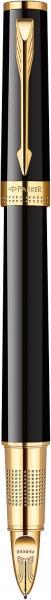 Parker 5th Element Ingenuity Large Classic Black Lacquer GT 0