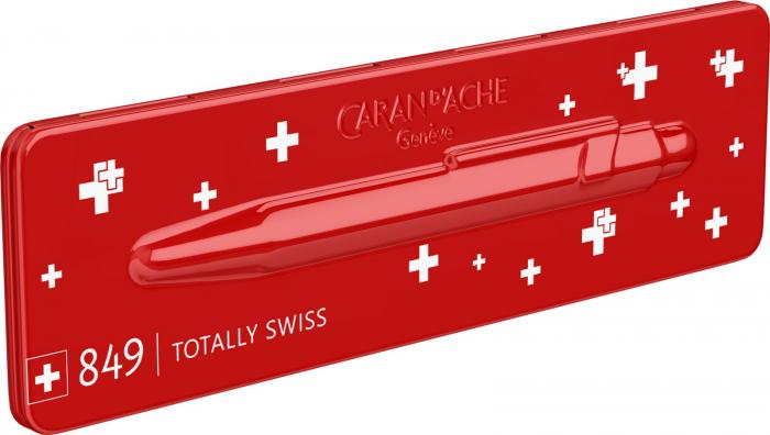 Pix Caran d'ache 849 Totally Swiss [8]