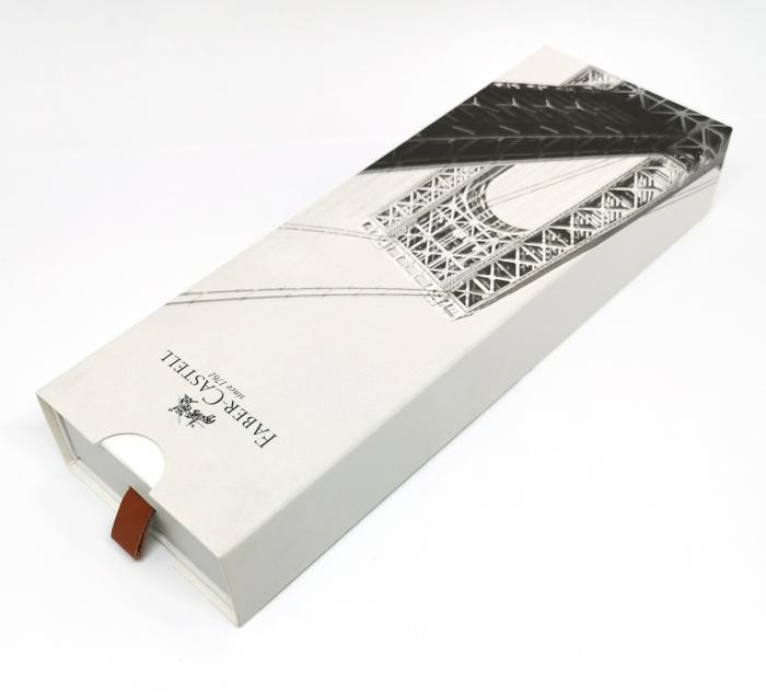Pix E-Motion Pure Black Faber-Castell 3