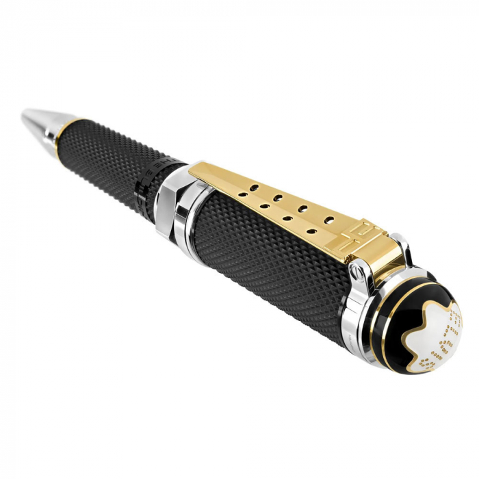 Pix Great Characters ELVIS PRESLEY, Special Edition Montblanc [1]