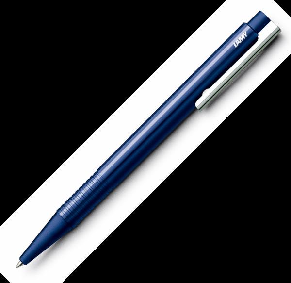 Pix LAMY Logo Blue [0]