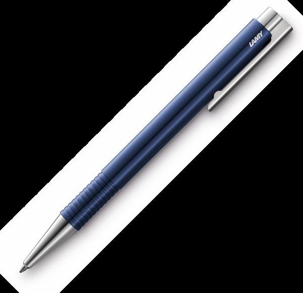 Pix LAMY Logo Blue / SS [0]