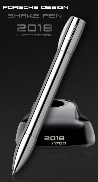 Pix PD K´3140 Shake + Suport Editie Limitata 2018 Porsche Design [1]