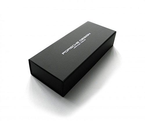 Pix P´3110 Tec Flex Black Porsche Design [2]
