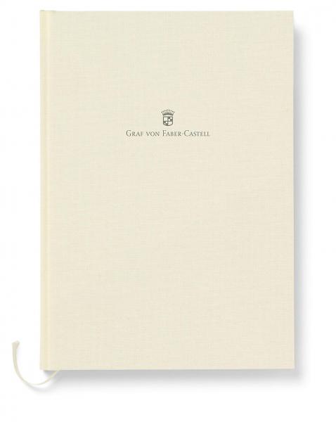 REGISTRU A5 PANZAT Graf Von Faber Castell [0]