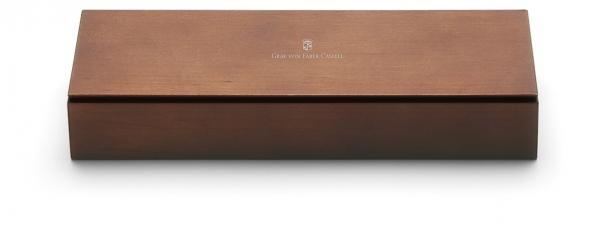 Roller Classic Anello Ebony Graf Von Faber-Castel [1]