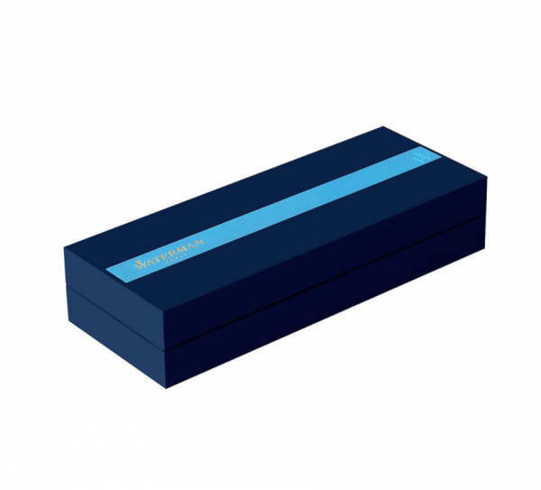 Roller Waterman Carene Standard Intense Blue ST 2