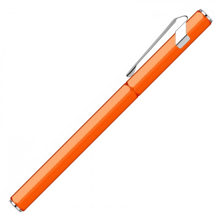 Stilou Caran d'ache 849 Fluo Line Orange CT [2]