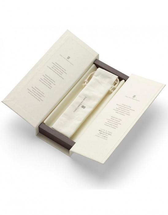 Stilou Classic Anello Ebony Graf Von Faber-Castell [2]