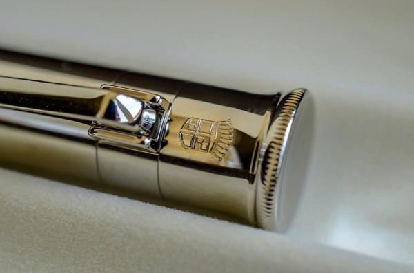 Stilou Classic Silver Graf Von Faber-Castell [3]