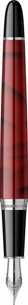 Stilou Conklin Victory Ruby Red CT [2]