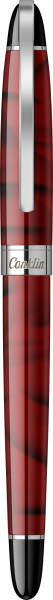 Stilou Conklin Victory Ruby Red CT [1]
