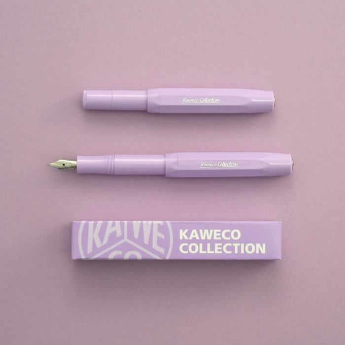 Stilou Kaweco COLLECTION Light Lavender [3]