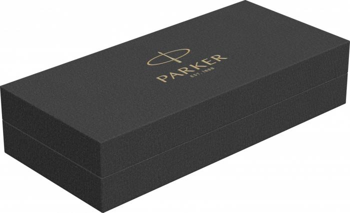 Stilou Parker Sonnet Royal Essential Black Chrome CT [9]