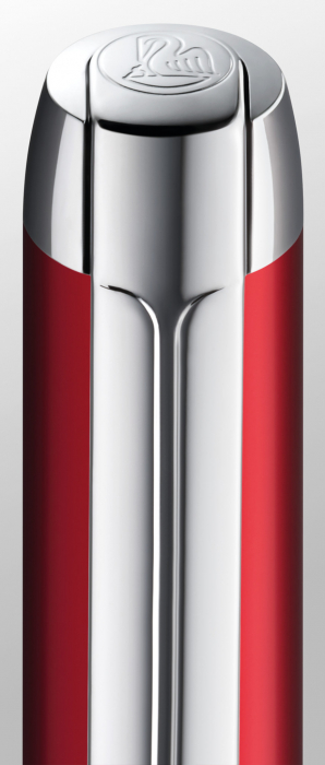 Stilou Pura P40 Bordeaux Pelikan 4