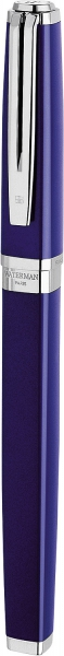 Roller Waterman Exception Slim Blue Laquer ST 1