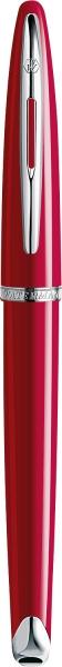 Roller Waterman Carene Standard Glossy Red ST 1