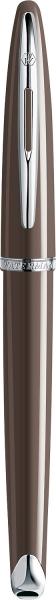 Roller Waterman Carene Standard Frosty Brown ST 1