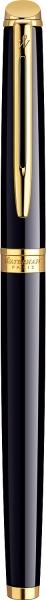 Roller Waterman Hemisphere Essential Black GT 1