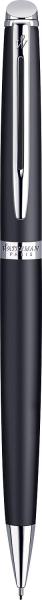 Creion mecanic 0.5 Waterman Hemisphere Essential Matt Black CT [0]