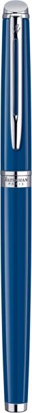 Roller Waterman Hemisphere Essential Obsession Blue CT 1