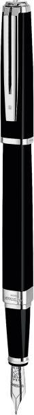 Stilou Waterman Exception Slim Black Laquer ST 0