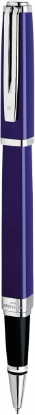 Roller Waterman Exception Slim Blue Laquer ST 0