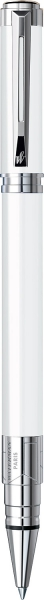 Roller Waterman Perspective White CT 0