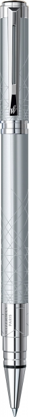 Roller Waterman Perspective Silver CT 0