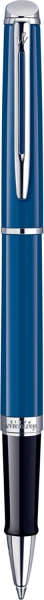 Roller Waterman Hemisphere Essential Obsession Blue CT 0
