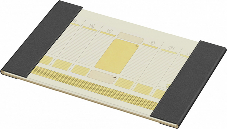 Mapa birou B3 Precision Alicante [1]