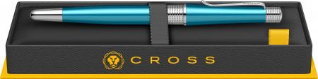 Stilou Cross Beverly Translucent Teal CT [3]