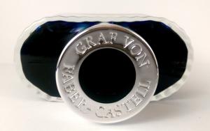 Calimara Cerneala Graf Von Faber-Castell Cobalt Blue 75 ml [2]