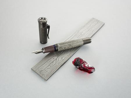 Pen of the year 2021 Graf Von Faber-Castell6