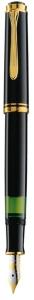 Stilou Souveran M400 Black Pelikan [1]