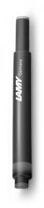 Cartuse Cerneala LAMY Negru Giant T10, set 5 buc1