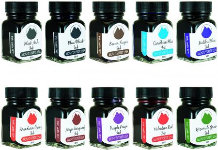 Set cadou 10 calimari Core Collection Monteverde USA [4]