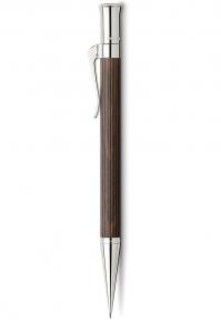 Creion Mecanic Classic Grenadilla Maro Inchis Graf Von Faber-Castel [2]